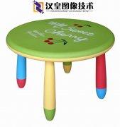 uv平板打印机-儿童椅打印案例