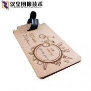 木板打印机-木板门牌uv打印案例