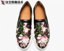 皮革打印机-皮鞋打印案例